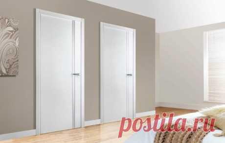 Двери в спальню и детскую, Советы по выбору.