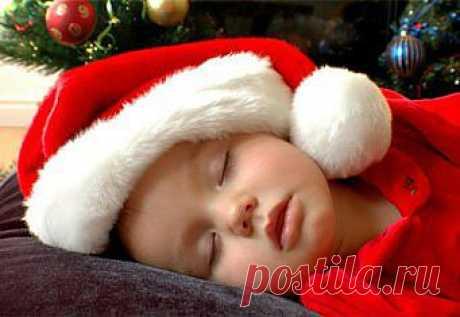 Сонный гномик