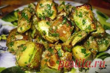 Кабачки вкуснее мяса: с таким рецептом этот овощ полюбит кто угодно! - Женский Журнал