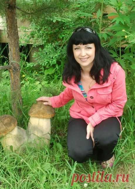 Людмила Рутковская