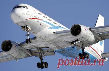 Неповторимый американский оригинал и жалкая советская копия - Boeing 757 против Ту-204 | On Final | Яндекс Дзен