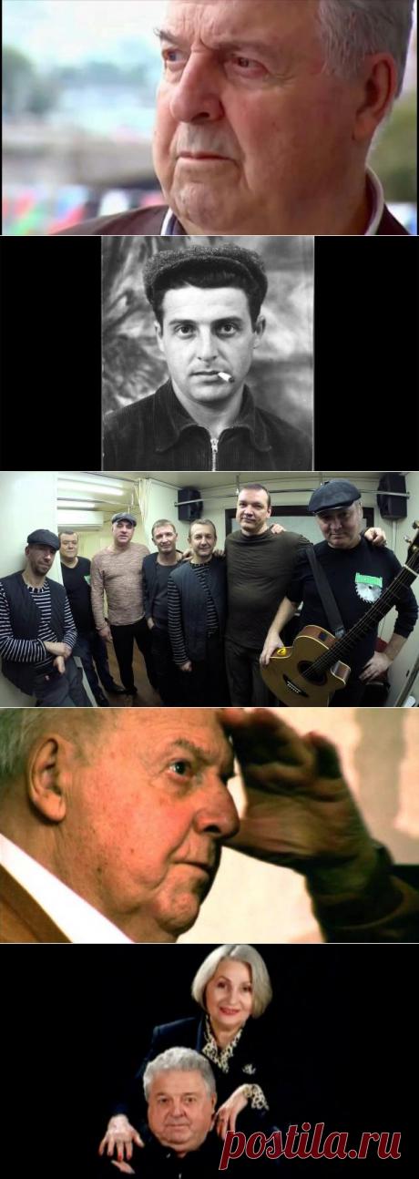 Михаил Танич 95 лет со дня рождения: насыщенная жизнь талантливого поэта-песенника - - Шоу-биз на Joinfo.ua