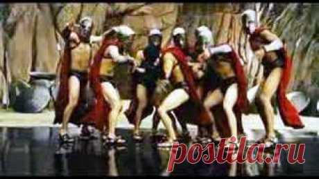 | Смотреть фильм 300 спартанцев комедия