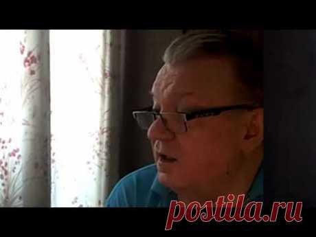 В. С. Рыжов об активах СССР и передаче векселей Д. А. Гришиным