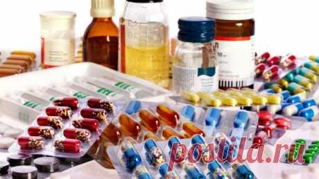 Лучшие лекарства на все случаи жизни