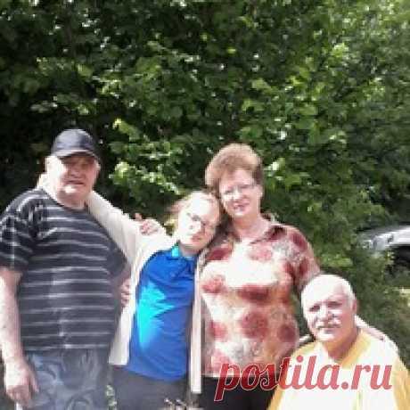 Людмила Кренева