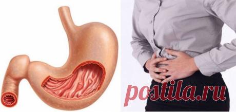 Рецепт, который полностью излечивает болезни ЖКТ, прямую кишку, полипы и язвы