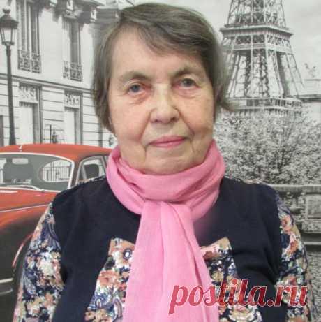 Татьяна Криницына