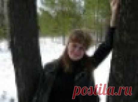 Лариса Перовская
