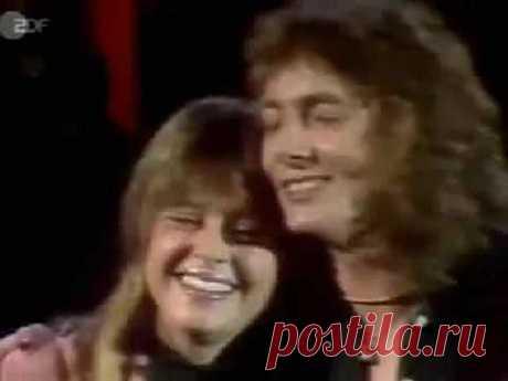 ▶ Suzi Quatro & Chris Norman (Smokie) - Stumblin in - YouTube