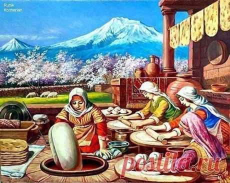 Բարի և օրհնյալ կիրակի Հայս🙏  Սեղանդ առատ լինի, օջախդ շեն լինի, հոգիդ խաղաղ լինի, սիրտդ էլ ուրախ ու բաց լինի....Աստծո առատ օրհնանքն էլ միշտ վրադ...❤  Լավ է, երբ կա գարնան հույս, Երբ հոգիդ ջերմացնում է հարազատ տունը: Լավ է, երբ կա երկինք ու խաղաղ կապույտը քեզ վերցնում է իր գիրկը... Լավ է, երբ... ))