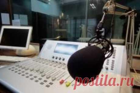 """Сегодня 07 мая отмечается """"День радио"""""""