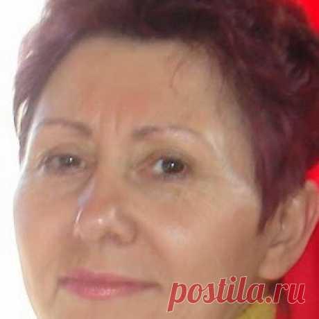 Татьяна Иваник