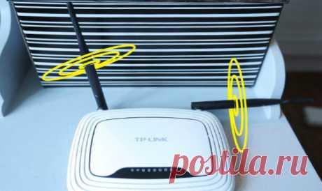 5 рабочих советов для улучшения сигнала Wi-Fi дома. Быстро и надежно! — Копилочка полезных советов