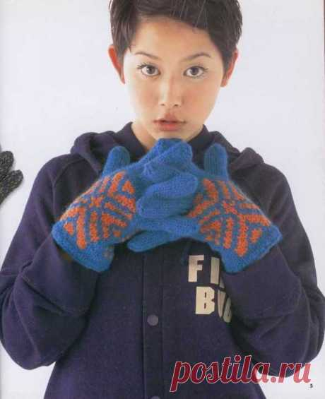 Архив - Gakken Hit Mook /японская уличная мода/
