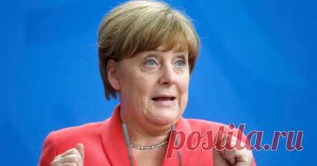 Поавторитету Меркель нанесен мощный удар ВГермании разразился крупный политический скандал: благодаря голосам правопопулистской партии «Альтернатива дляГермании» (АдГ) вфедеральной земле Тюрингия премьер-министром былизбран лидер Свободной демократической партии (СвДП) Томас Кеммерих.