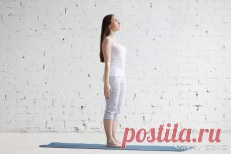 «Болдун-йога»: Выпрямление позвоночника и быстрое избавление от складок жира на спине и боках | Точка Стройности | Яндекс Дзен