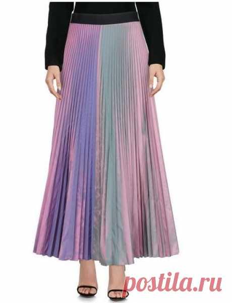 Юбки ПЛИССЕ - самый модный ХИТ лета | модница | Яндекс Дзен