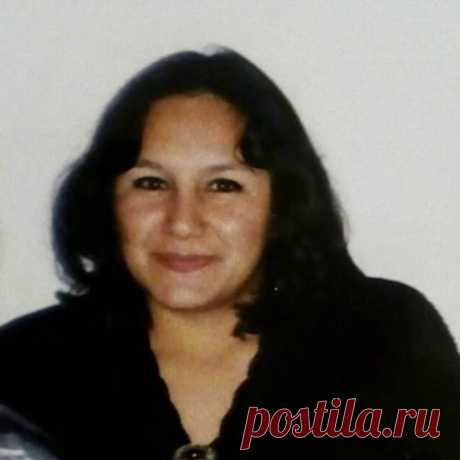 Rosa Elena Montes Ruiz