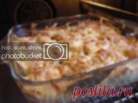 Треска по-мурмански - Кулинарное сообщество — ЖЖ