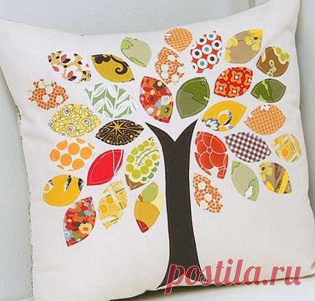 A-Fall-Pillow-Thanksgiving-Craft-Project-Idea.jpg (600×572)