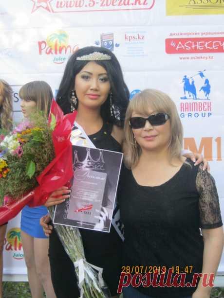 Фарида Шахатова