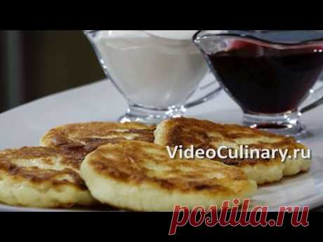 The most tasty cheesecakes - the Recipe of the Grandmother Emma - YouTube