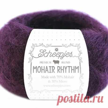 Mohair Rhythm | proklubochki