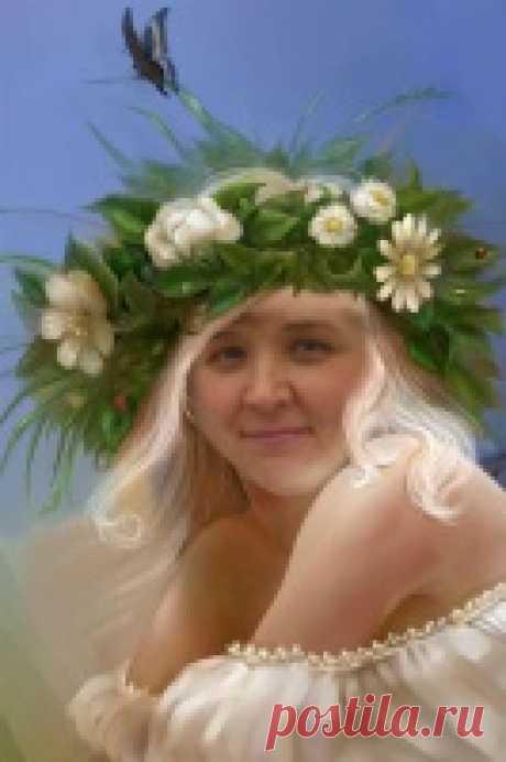 Светлана ***