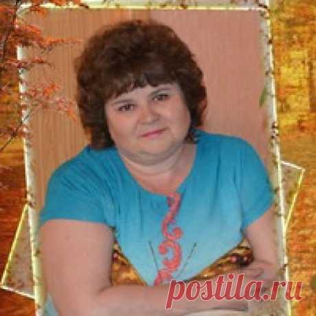 Светлана Китаева