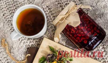 Малиновое варенье с целыми ягодами - Лайфхакер