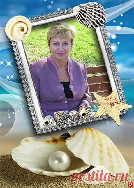 Нелли Свиридова