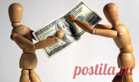 Способы взыскания долгов с юридических лиц