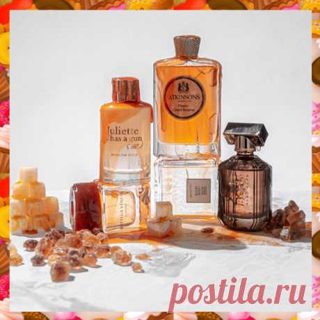 Сладкие духи для женщин: топ 19 гурманских композиции с десертным оттенком | Парфюмоголик NS | Яндекс Дзен