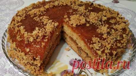 Очень Простой Пирог. | Мир сладостей | Яндекс Дзен