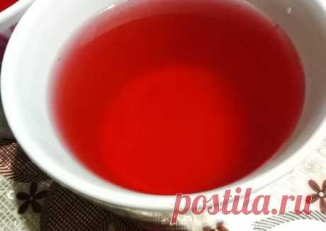 Чай для иммунитета - пошаговый рецепт с фото. Автор рецепта Оксана . - Cookpad