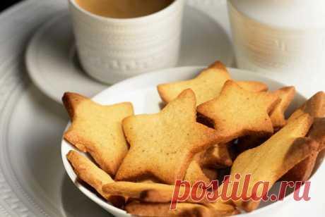 Имбирное печенье с ванильным сахаром пошаговый рецепт с видео и фото – выпечка и десерты