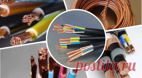 Сечение кабеля: как правильно рассчитать и выбрать по мощности? Планируете прокладку проводки, но не знаете какой кабель взять? Мы расскажем, как правильно подобрать сечение по мощности: это легко сделать с помощью простой таблицы.
