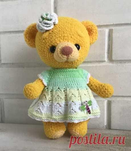 Мишка-ягодка. Медвежата. медвежонок. вязаная игрушка. Амигуруми #мишкаягодка #медвежонок #мишка #вязанаяигрушкакрючком #вязанаяигрушка #вязание #вязаниекрючком #вязаныймишка #амигуруми #амигурумимишка #амигурумимедвежонок #амигурумиигрушка #бесплатноеописание