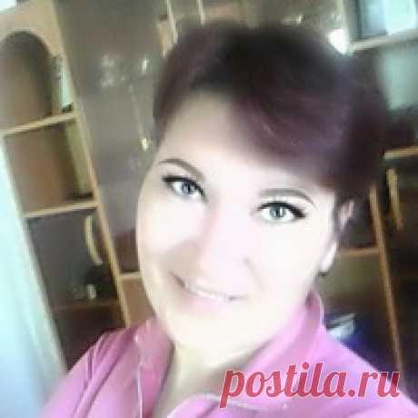Юлия Шульмина