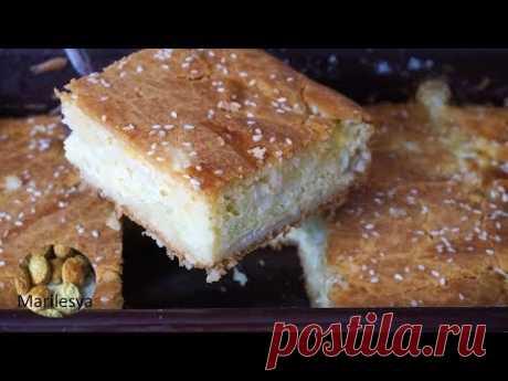 КАПУСТНЫЙ ПИРОГ заливной, простой и вкусный!Cabbage pie