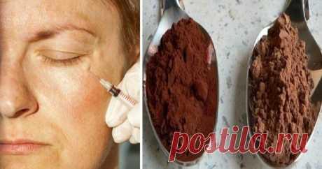 Эффективно -- маска, которая действует на кожу не хуже ботокса! Специальная антивозрастная косметика действует на кожу эффективнее, если сочетать ее с грамотным домашним уходом и натуральными масками! Средства по уходу за кожей, о которых ты прочтешь сейчас, по си…