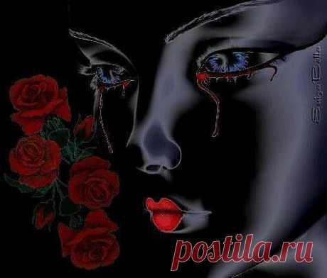 пускай побила тебя жизнь,пускай судьба тебя бросала.и с низу вверх и свеху в низ..не бойся все начать с начала! не бойся в зрелости залесть сорвать цветок своей удачи.у нас у всех ошибки есть,мы ведь живые.как иначе!?