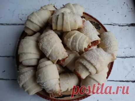 (3) Безумно вкусное печенье «Мерзавчики» - Ваши любимые рецепты - медиаплатформа МирТесен