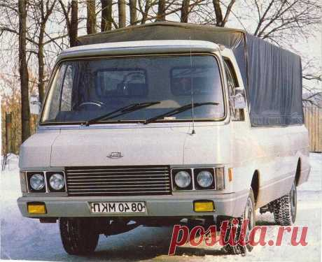 ЗиЛ-3270: 10 тыс изображений найдено в Яндекс.Картинках