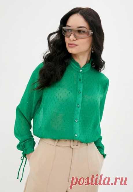 Чтобы быть в тренде, носи ярко-зеленый цвет: 11 самых модных вещей весны