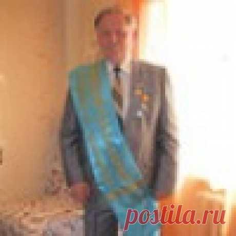 Геннадий Локастов