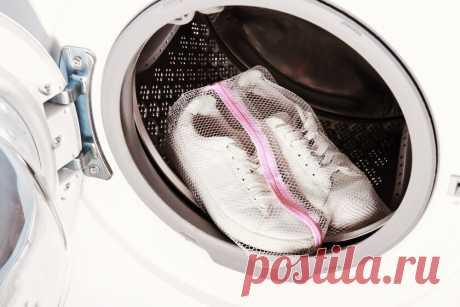 Список хитростей, которые можно применить при стирке одежды. Можете не благодарить! - topovoye.ru