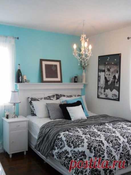 Спальня в хрущевке: как избавиться от ощущения тесноты