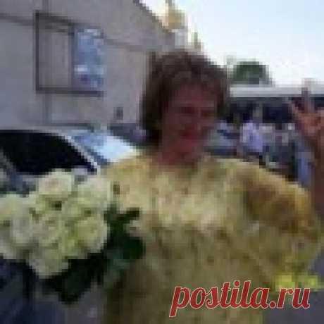 Ольга Полищук